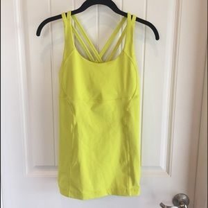 Lululemon Athletica Top size 8 or 10